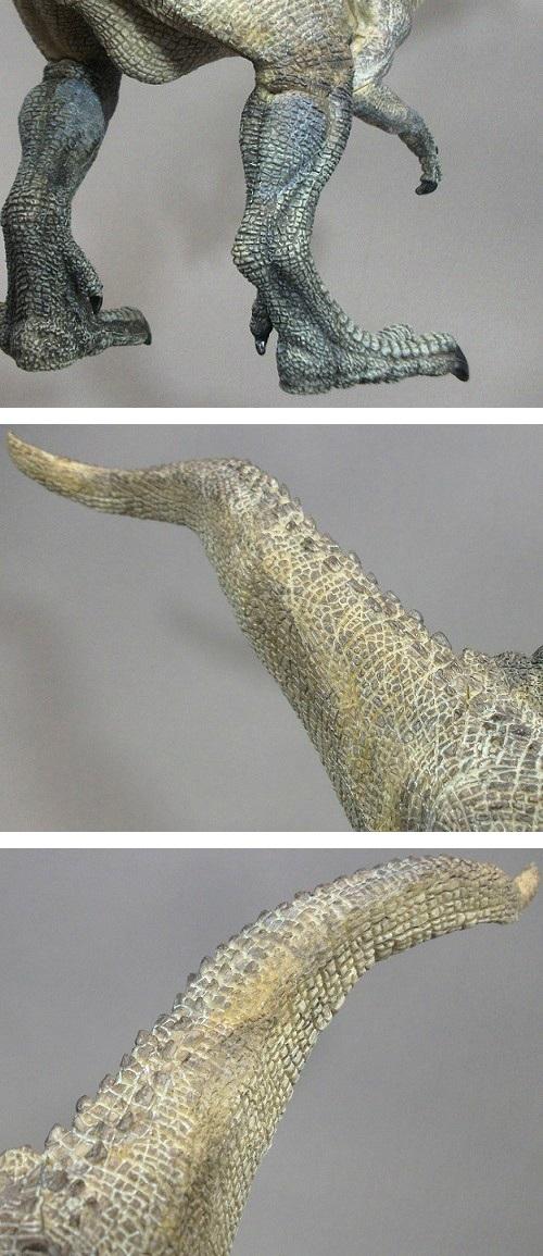 PAPO(パポ社)/スピノサウルス レビュー_f0205396_2117853.jpg
