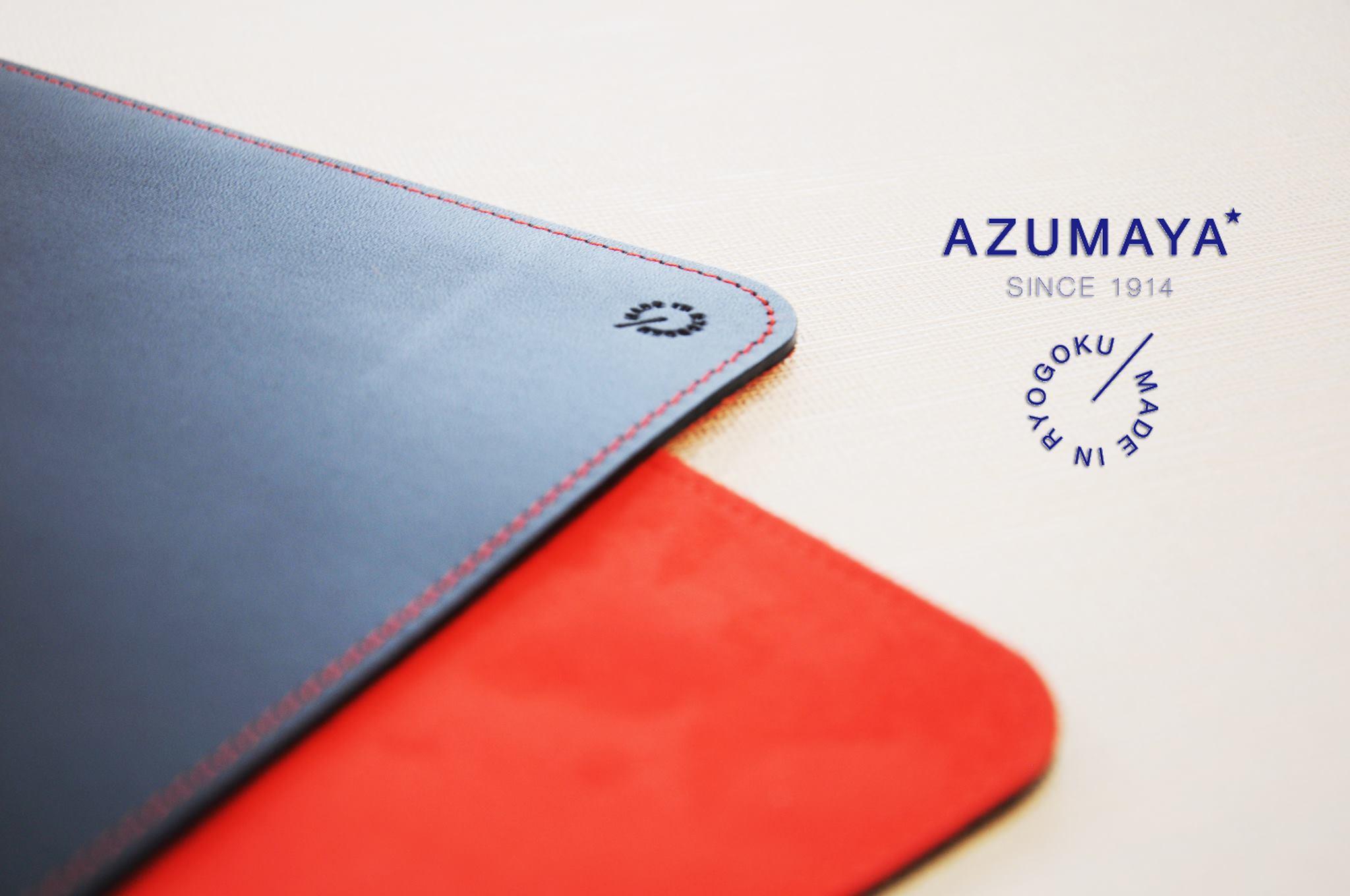 Leather Deskpad 販売開始いたします!_c0223001_17183946.jpg