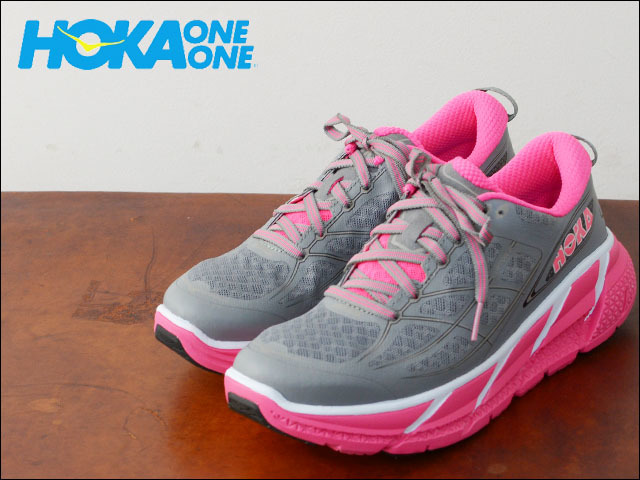 HOKA ONE ONE [ホカオネオネ] CLIFTON 2 ws [1008329]  LADY\'S_f0051306_18430978.jpg