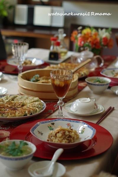 4月お料理教室 マダムの中華の物語♪_c0365711_14260372.jpg