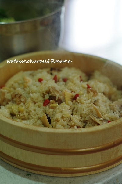 4月お料理教室 マダムの中華の物語♪_c0365711_14265732.jpg