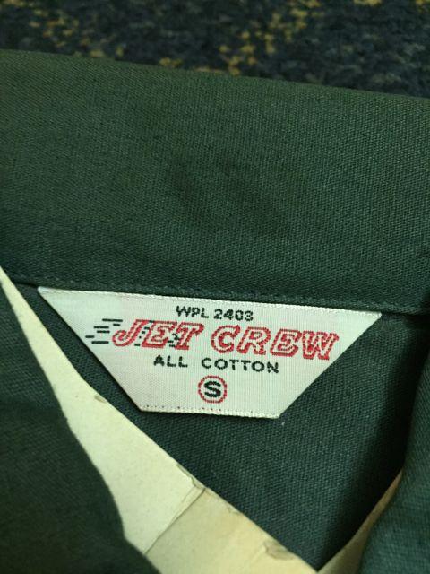 アメリカ仕入れ情報 #32 デッドストック大量発掘! ④ 60s半袖デッドストックシャツ!_c0144020_12171754.jpg