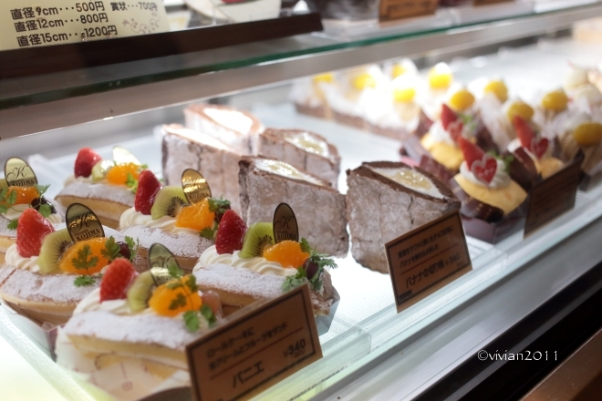 パティスリーコジマ(patisserie kojima) ~久々にケーキを買いに~_e0227942_00005964.jpg