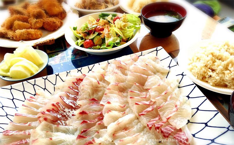 鯛祭り☆みなべ・田辺_e0158261_918369.jpg