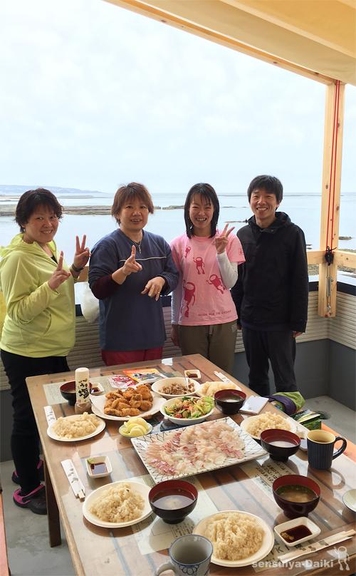 鯛祭り☆みなべ・田辺_e0158261_9185136.jpg