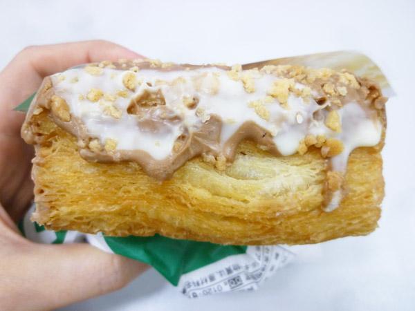 【菓子パン】ドーワッツ カフェオレ@ヤマザキ_c0152767_20594958.jpg