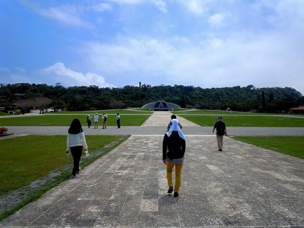 沖縄ツアー その4_b0190576_21402150.jpg