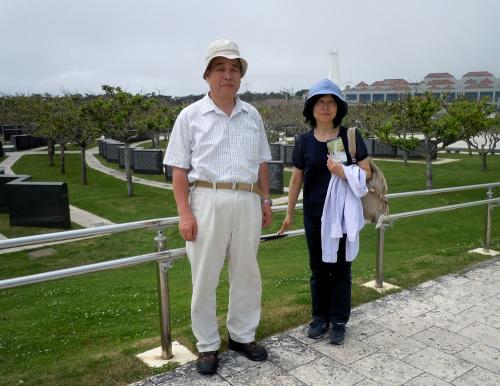 沖縄ツアー その4_b0190576_21402766.jpg