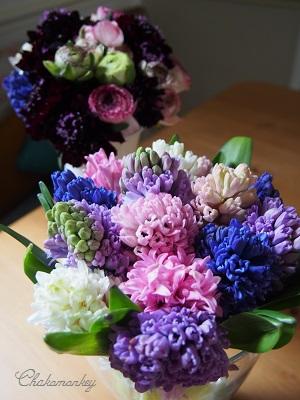 春のお花 New Covent Garden Flower Market_f0238789_21264197.jpg