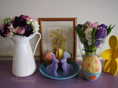 春のお花 New Covent Garden Flower Market_f0238789_21301222.jpg