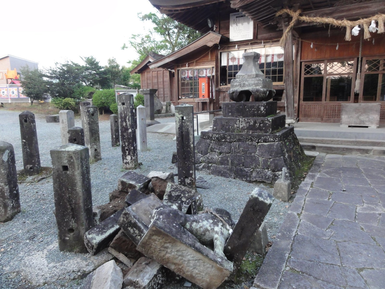 4月14日の熊本地震_e0174091_21290450.jpg