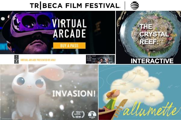 トライベッカ映画祭に今年デビューしたヴァーチャル・アーケード(Virtual Arcade)がすごい_b0007805_2354330.jpg