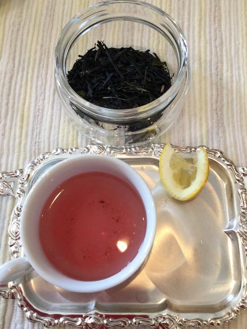 鎌倉で紅茶を楽しむ会 第2回_b0158721_21202461.jpg