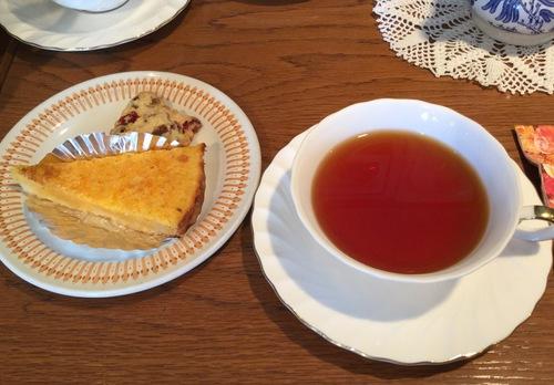 鎌倉で紅茶を楽しむ会 第2回_b0158721_21274624.jpg