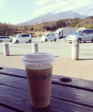 アイスコーヒーの午後_a0014840_9191599.jpg