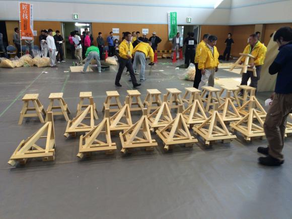 第45回新潟県建築組合連合会  技能競技大会_c0170940_17590306.jpg