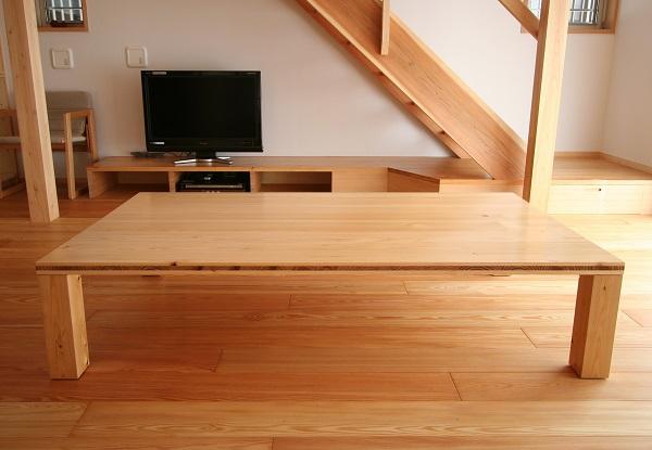 在庫のテーブル兼座卓を特価で販売します。_c0019551_15331649.jpg