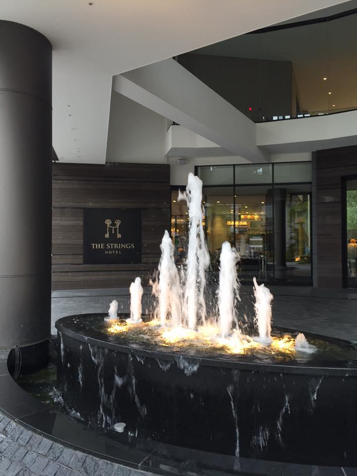 ストリングスホテル名古屋 アフタヌーンティー_e0045565_9371371.jpg