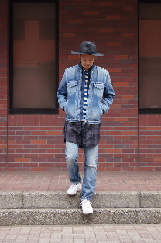 Rags McGREGOR - 2016 S/S Recommend Items!!_f0020773_20255343.jpg