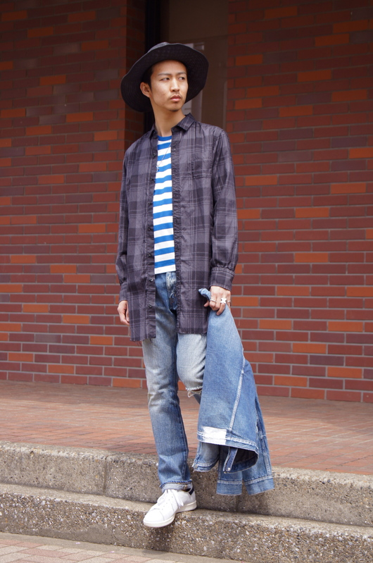 Rags McGREGOR - 2016 S/S Recommend Items!!_f0020773_20271493.jpg