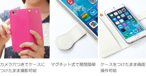 手帳型スマートフォンカバーの素敵なご感想をいただきました☆_f0186787_1114103.png