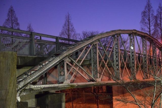 緑地西橋(旧心斎橋)_e0339788_14023076.jpg