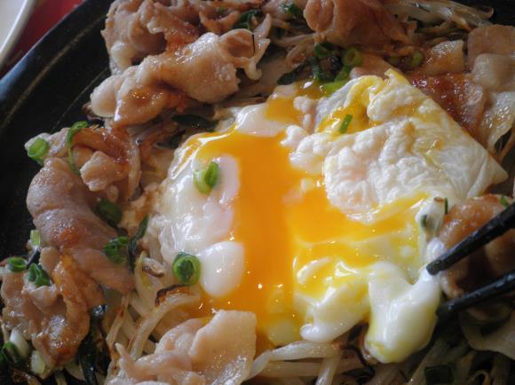Cafeレストラン ガスト    須磨浦公園店_c0118393_12461645.jpg