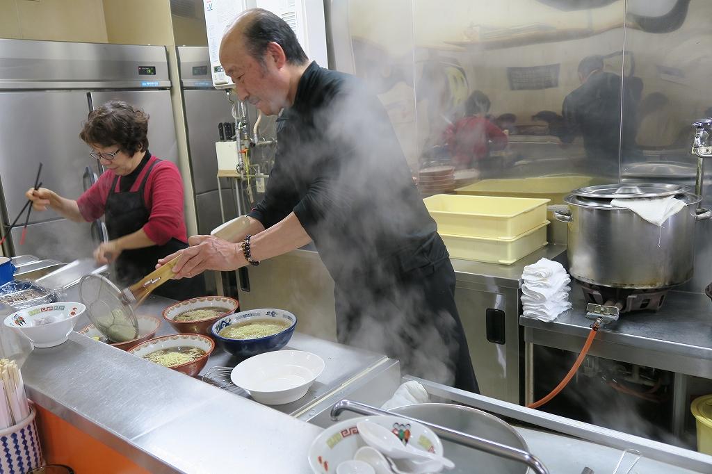 なかよしラーメン工大店ほか_f0138096_202919100.jpg