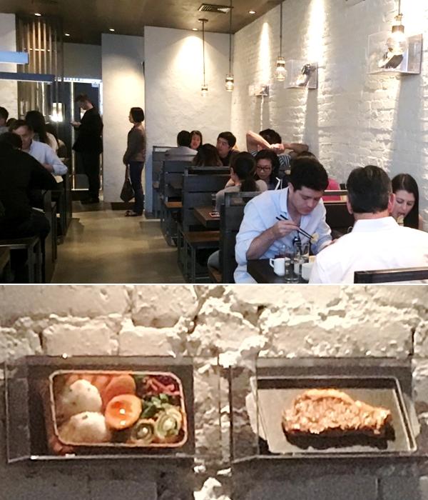 NYに「和の鉄人」森本正治さんのラーメン店、Momosan Ramen & Sake(ももさんラーメン)オープン!!!_b0007805_21361861.jpg