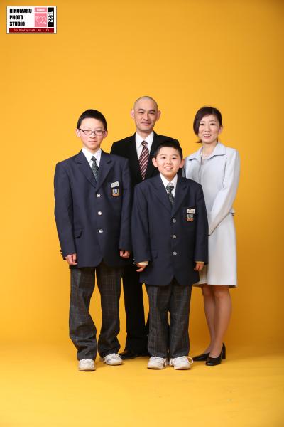 櫻井様ファミリー☆家族写真_b0203705_15385642.jpg
