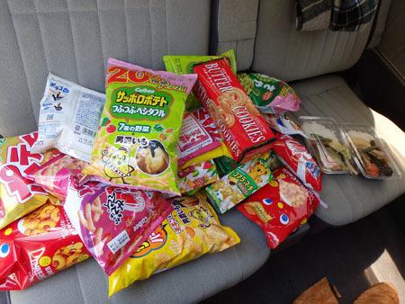 国東Life お接待の日_f0208315_23100185.jpg