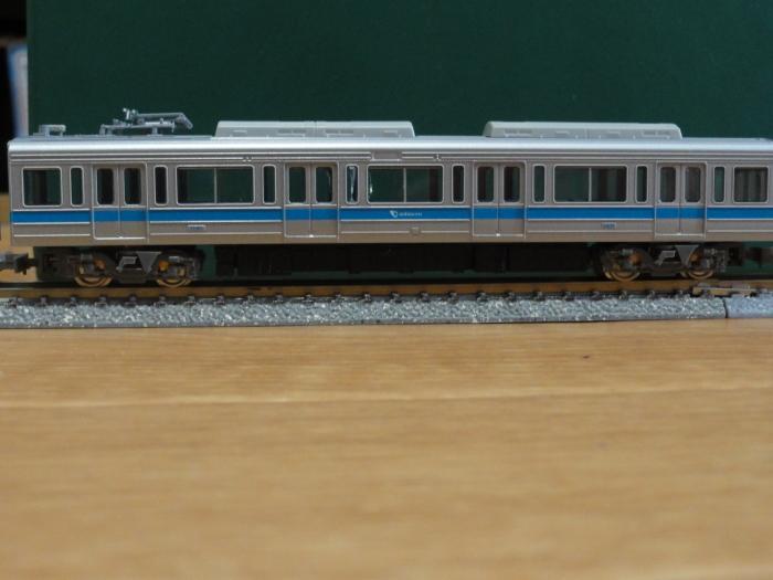 GM小田急1000形1051F入線_a0359818_14475331.jpg