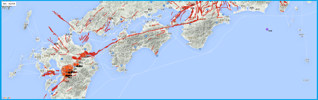 九州・西日本の活断層マップ~避難の参考に_f0073848_4553877.png