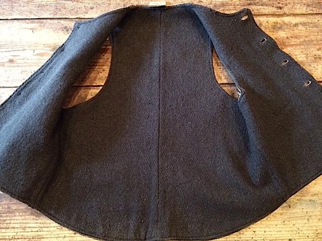 40\'S Leather Vest_f0203050_10102438.jpg