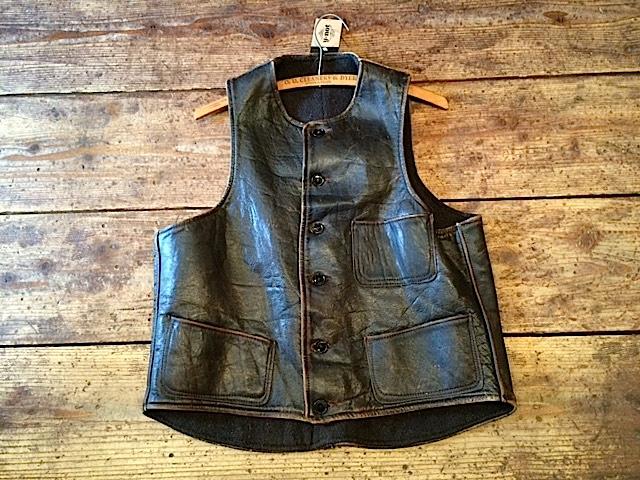 40\'S Leather Vest_f0203050_1095044.jpg