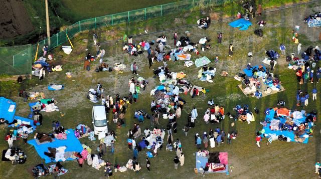 ー祈りー熊本 大分の被災地_d0237757_23222697.jpg