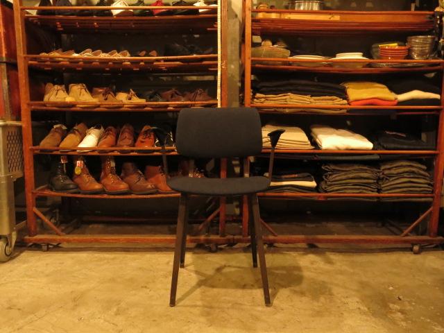 "\""Friso Kramer Revolt Arm Chair / Ahrend De Cirkel\""ってこんなこと。_c0140560_10571.jpg"