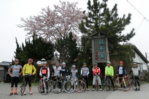 琵琶湖サイクリング_b0332867_21530506.jpg