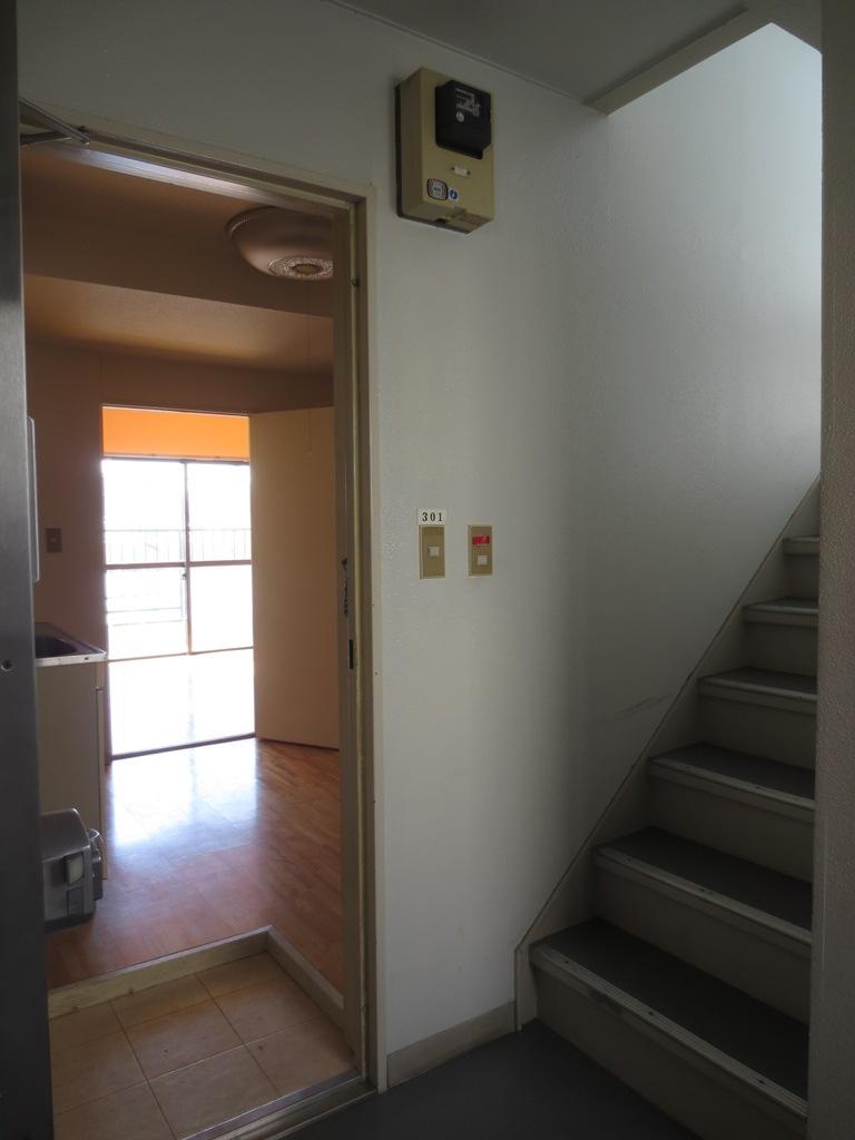 桜台の家改修 既存解体_c0310571_08484791.jpg
