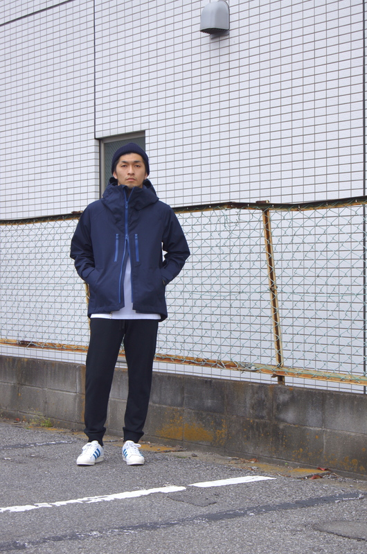 REIGNING CHAMP - Sweat Series on GORE-TEX!!_f0020773_19201916.jpg