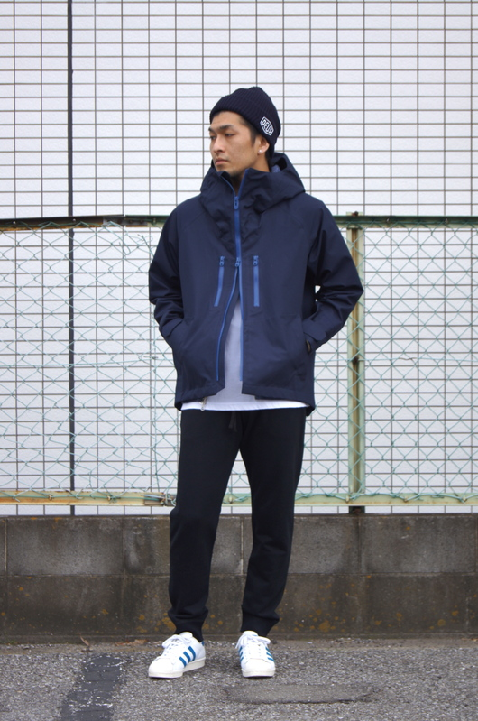 REIGNING CHAMP - Sweat Series on GORE-TEX!!_f0020773_1920713.jpg