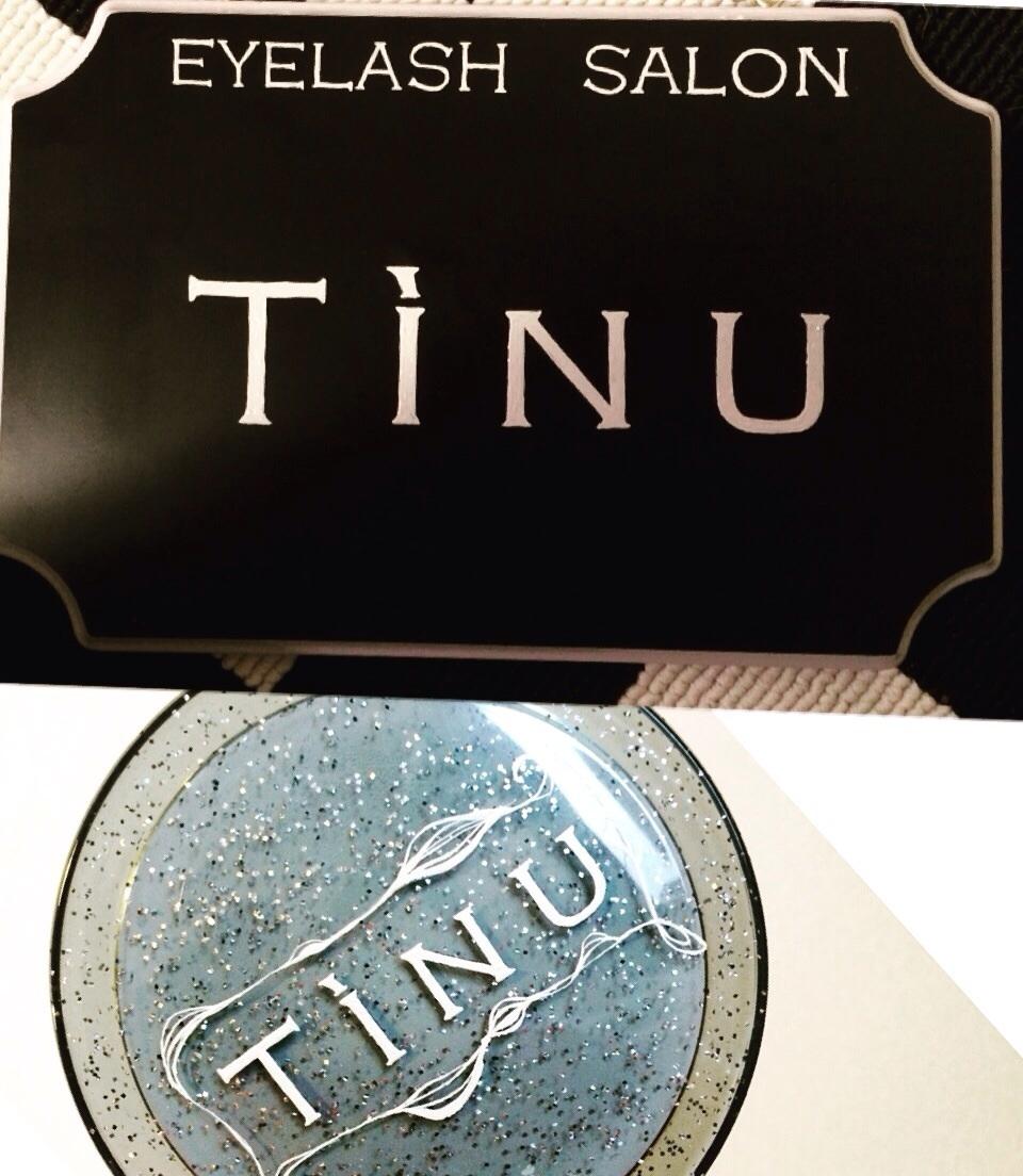 eyelashsalon  TINU  by effort オープン♡_a0158476_00063422.jpg