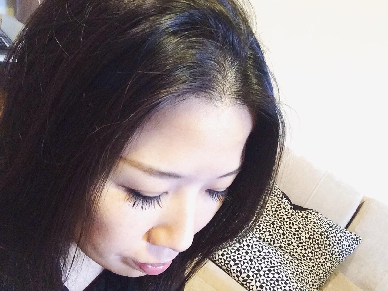 eyelashsalon  TINU  by effort オープン♡_a0158476_00134132.jpg