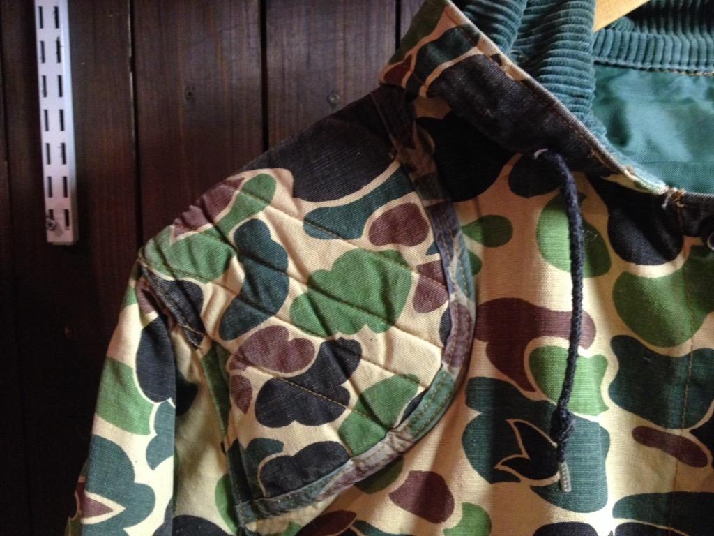 神戸店4/20(水)ヴィンテージ&スーペリア入荷!#1 50\'s Sweet-Orr D\'Stock Canvas CoverAll,10\'s OverAll!! _c0078587_13242873.jpg