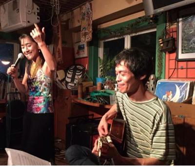 MAKO大阪ライブ 終了!_c0061689_08184021.jpg