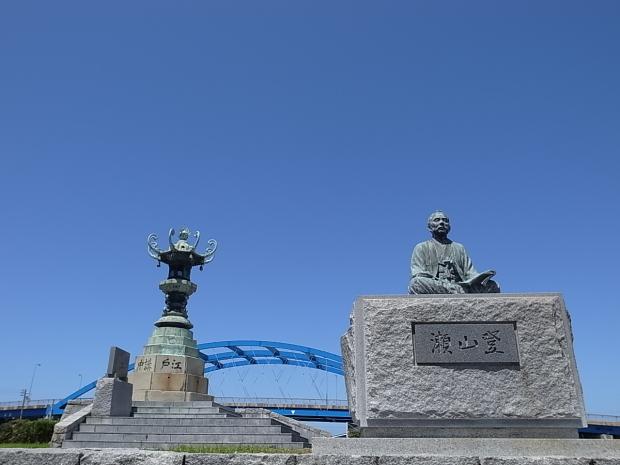 丸亀城ほか丸亀市散策_f0197703_11551990.jpg