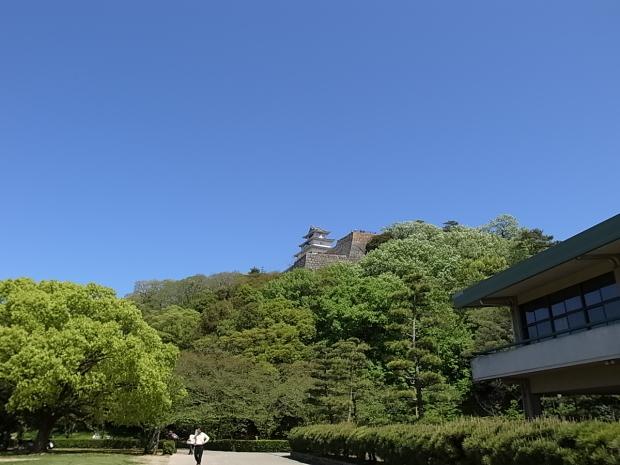 丸亀城ほか丸亀市散策_f0197703_12004115.jpg