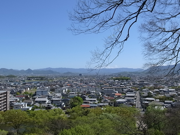 丸亀城ほか丸亀市散策_f0197703_12072413.jpg