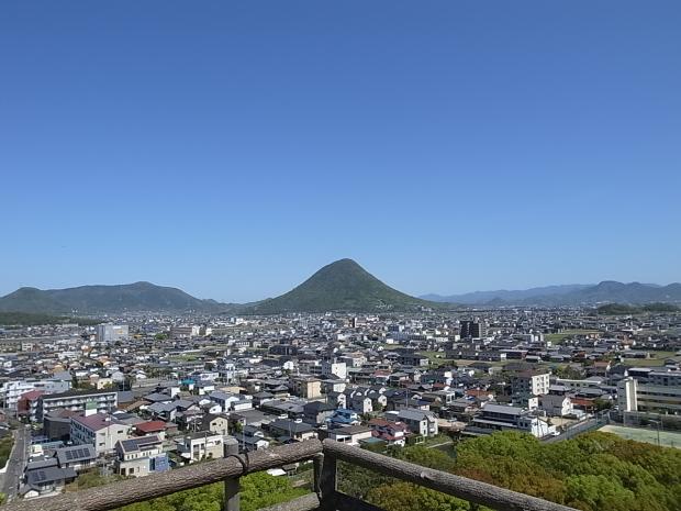 丸亀城ほか丸亀市散策_f0197703_12090814.jpg