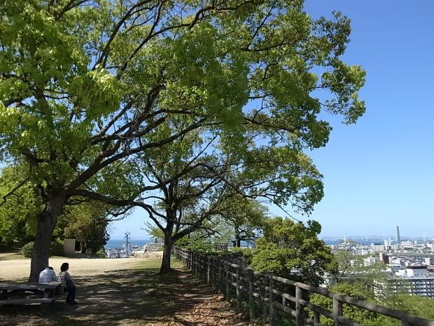 丸亀城ほか丸亀市散策_f0197703_12100869.jpg